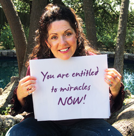 A Course in Miracles, Jennifer Hadley