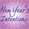 New Year's Intention workshop January 1st!