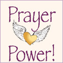 Prayer Power!