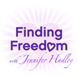 Finding Freedom, Jennifer Hadley
