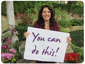Jennifer Hadley - You Can Do This!
