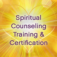 Spiritual Counseling Training