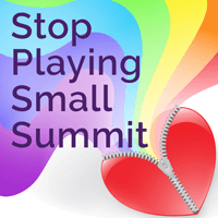 Stop Playing Small Summit