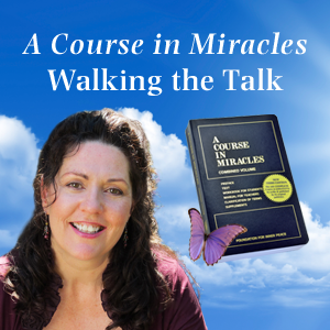 A Course in Miracles Unity Radio Jennifer Hadley