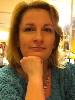Elena in France
