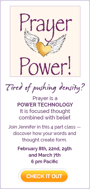 Prayer Power 2016