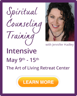 Finding Freedom Spiritual Counseling Training Intensive 2016