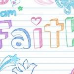 Faith is worth the work!
