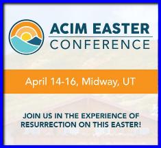 ACIM Easter icon