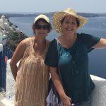 Greetings from Santorini Island in Greece - wish you were here!