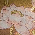 I love the lotus flower, it always reminds me of our spiritual Prosperity and Abundance