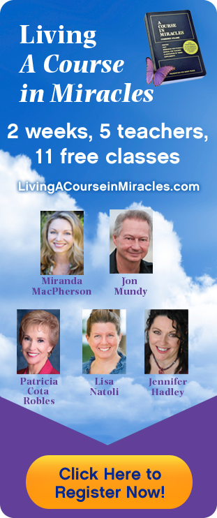 Living A Course in Miracles 10
