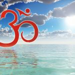 The sanskrit symbol for OM brings Peace to my mind.  Ommmmmmm