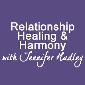 Relationship and Harmony
