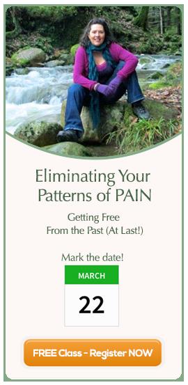 Eliminating Pain Patterns