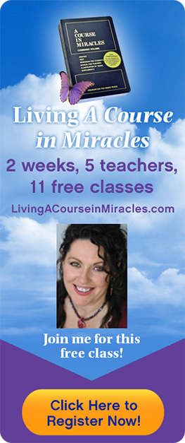 Living A Course In Miracles 12