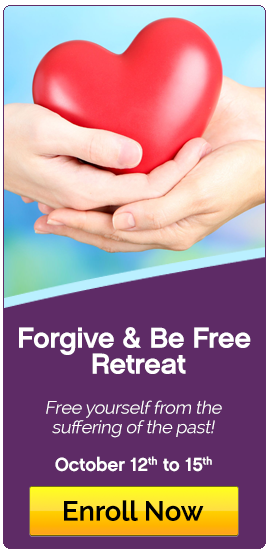Forgive & Be Free Retreat