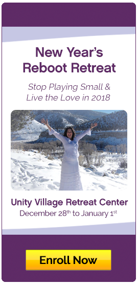 New Year's Reboot Retreat