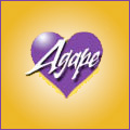 Agape Logo