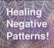 Healing Negative Patterns