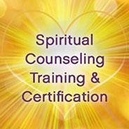 Spiritual Counseling Training