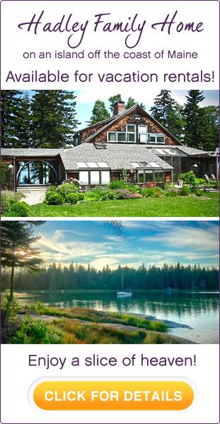 Hadley Home Vacation Rental
