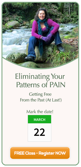 Eliminating Pain Patterns