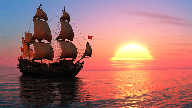 Smooth Sailing Through Challenges